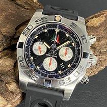 Breitling Chronomat 44 Stahl 44mm Schwarz Deutschland, München