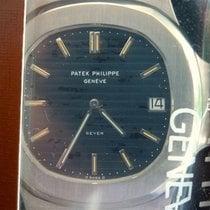 Patek Philippe Nautilus orig. 3700/1 Nautilus Beyer Korkbox Ungetragen Stahl Automatik Deutschland, Eltville