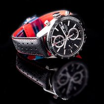 TAG Heuer Carrera 41mm Black United States of America, California, San Mateo