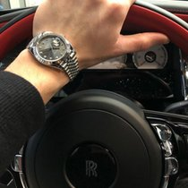 Rolex Datejust 126334 Очень хорошее Сталь 41mm Автоподзавод Россия, Moscow