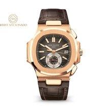 Patek Philippe Nautilus 5980R-001 2020 new