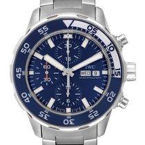 IWC Aquatimer Chronograph IW376710 2015 pre-owned