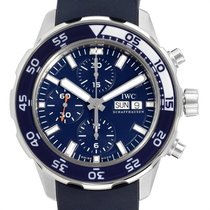 IWC Aquatimer Chronograph IW376711 pre-owned