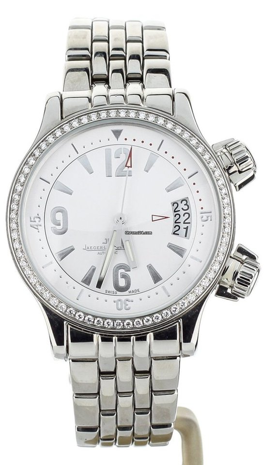 Jaeger-LeCoultre Master Compressor Lady Automatic 148.8.60 usados