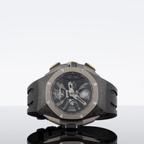 Audemars Piguet Royal Oak Concept Titanium 44mm UAE, dubai