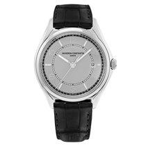 Vacheron Constantin 4600E/000A-B442 Steel Fiftysix 40mm new