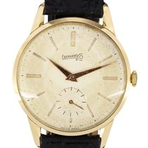 Eberhard & Co. Yellow gold 37mm Manual winding 13012 266 pre-owned