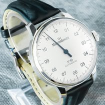 Meistersinger N° 03 AM903 Very good Steel 43mm Automatic