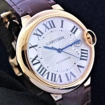 Cartier Ballon Bleu new 2019 Automatic Watch with original box and original papers