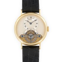 Breguet Yellow gold 35mm Champagne United States of America, California, Beverly Hills