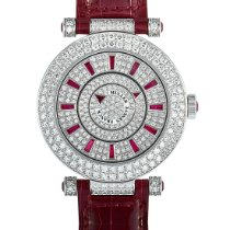 Franck Muller Double Mystery new