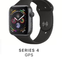 Apple Aluminij 44mm Kvarc Apple nov