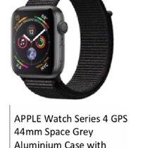Apple new Quartz Smartwatch 44mm Aluminum
