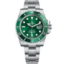 Rolex Submariner Date 116610LV-0002 2020 новые