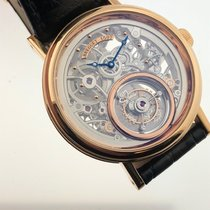 Breguet Classique Complications 5335br/42/9w6 Unworn Rose gold Manual winding