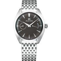 Seiko Grand Seiko new 2021 Manual winding Watch with original box and original papers SBGK009