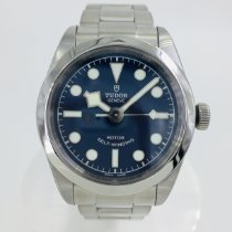 Tudor Black Bay 32 Steel 32mm Blue