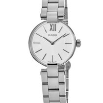 Rado Coupole Steel 27mm Silver United States of America, New York, Brooklyn