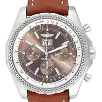 Breitling Bentley 6.75 Steel 48.7mm Bronze United States of America, Georgia, Atlanta