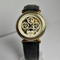 Theorein Gold/Steel 36mm Automatic 5287M-4-A-32 pre-owned
