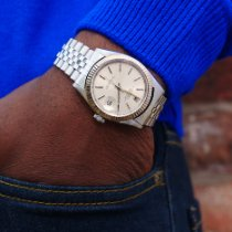 Rolex Datejust 1601 1967 pre-owned