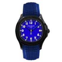 Patek Philippe Aquanaut Steel 40mm Blue
