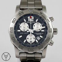 Breitling Colt Chronograph II Acero 45mm