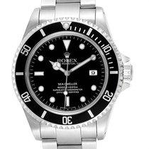 Rolex Sea-Dweller 4000 16600 1995 подержанные