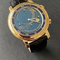 Patek Philippe Celestial Yellow gold 43mm Blue