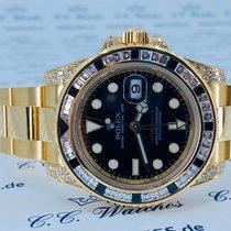 Rolex GMT-Master II 116758SANR 2014 usados