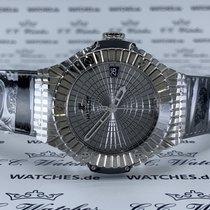 Hublot Big Bang Caviar Stahl 41mm Silber