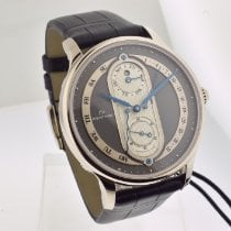 Jaquet-Droz Astrale United States of America, California, Beverly Hills