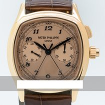 Patek Philippe Grand Complications (submodel) Rose gold 37mm