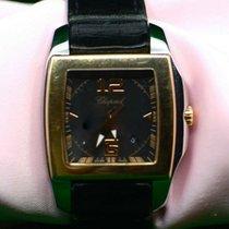 Chopard Gold/Stahl 34mm gebraucht