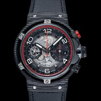 Hublot Carbon Automatic Transparent 45mm new Classic Fusion 45, 42, 38, 33 mm