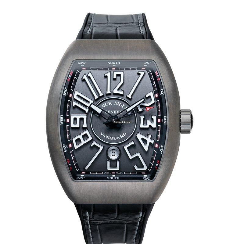 Franck Muller (フランク ミュラー)を購入 | Chrono24 高級時計の世界的 ...