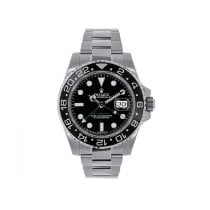 Rolex GMT-Master II Black United Kingdom, London