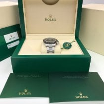 Rolex Steel 40mm Automatic 116500LN new United States of America, New York, New York