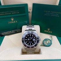 Rolex Sea-Dweller 126600 Unworn Steel 43mm Automatic United States of America, New York, New York