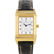 Jaeger-LeCoultre Reverso Dame Or jaune 20mm Argent Arabes France, Paris
