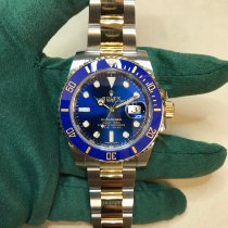 Rolex Submariner Date Rolex 116613LB Very good Gold/Steel Automatic United States of America, Georgia, Alpharetta