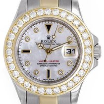 Rolex Yacht-Master 169623 Very good 29mm Automatic