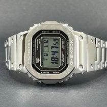 Casio G-Shock GMW-B5000D-1ER Новые Сталь 49mm