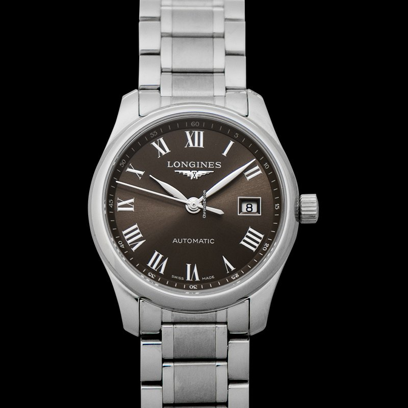 Longines Master Collection L22574716 2021 new
