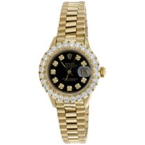 Rolex Lady-Datejust Yellow gold 26mm United States of America, Georgia, Atlanta