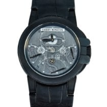 Harry Winston Ocean 44mm Proziran