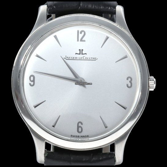 Jaeger-LeCoultre Master Ultra Thin 145.8.79 tweedehands