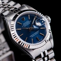 Rolex Lady-Datejust 69174 1991 occasion