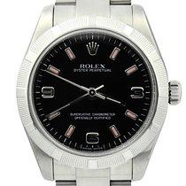 Rolex Oyster Perpetual 31 Steel 31mm Black Arabic numerals United States of America, Georgia, Atlanta