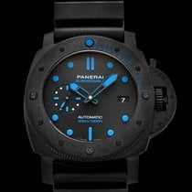 Panerai Luminor GMT Automatic new 2020 Automatic Watch with original box and original papers PAM01616